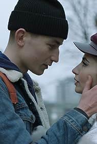 Dilan Gwyn and Gustav Lindh in Allt kommer bli bra/Everything will be alright (2019)