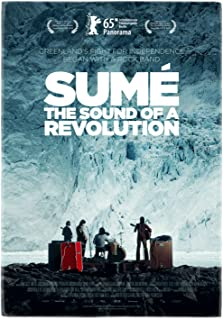 Sumé: The Sound of a Revolution (2014)