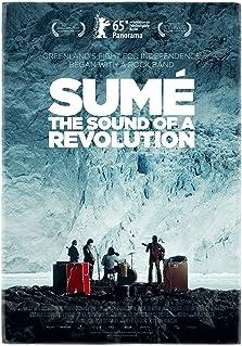 Sumé: The Sound of a Revolution (2014)