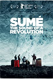 Sumé: The Sound of a Revolution Poster