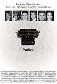 Outlier Poster