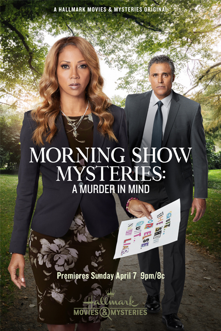 Morning Show Mysteries: A Murder in Mind 2019