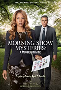 Primary photo for Morning Show Mysteries: A Murder in Mind