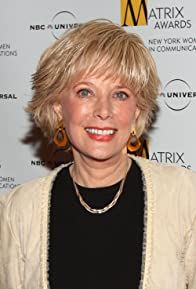 Primary photo for Lesley Stahl