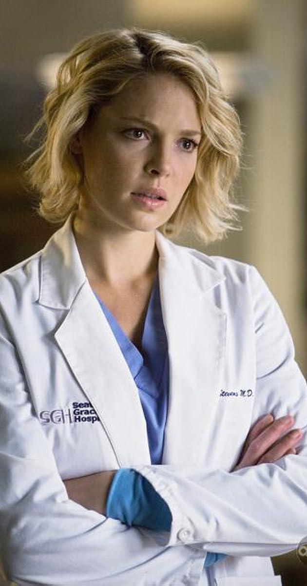 Grey S Anatomy Sympathy For The Devil Tv Episode 2009 Imdb