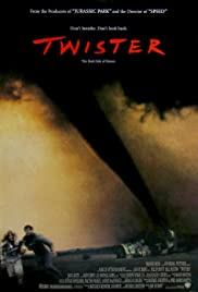 Twister Poster