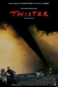 Twisterทวิสเตอร์ ทอร์นาโดมฤตยูถล่มโลก
