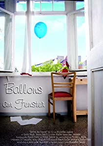 Mpeg movie clips download Ballons am Fenster Germany [480p]