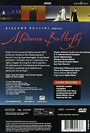 Madama Butterfly (TV Movie 2003) - IMDb