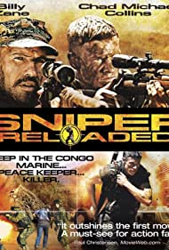 Billy Zane and Chad Michael Collins in Sniper: Reloaded (2011)