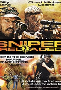 Primary photo for Sniper: Reloaded