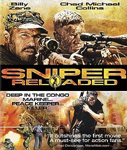 Full movie downloads free Sniper: Reloaded [BRRip]