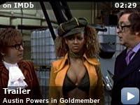 Austin Powers In Goldmember 2002 Imdb