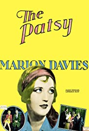 The Patsy Poster