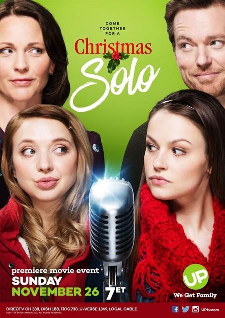 Christmas Solo.A Christmas Solo 2017