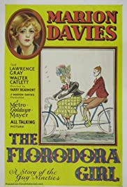The Florodora Girl Poster