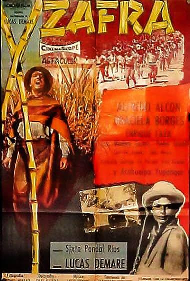 Watch Zafra (1959)