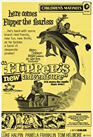 Flipper's New Adventure Poster