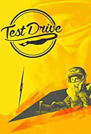 Test Drive Poster