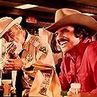 Burt Reynolds and Jackie Gleason in Smokey and the Bandit (1977)