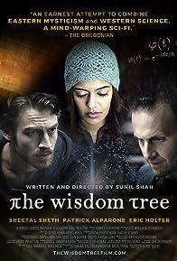 Primary photo for The Wisdom Tree
