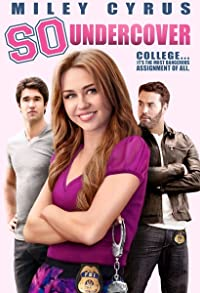 Primary photo for So Undercover
