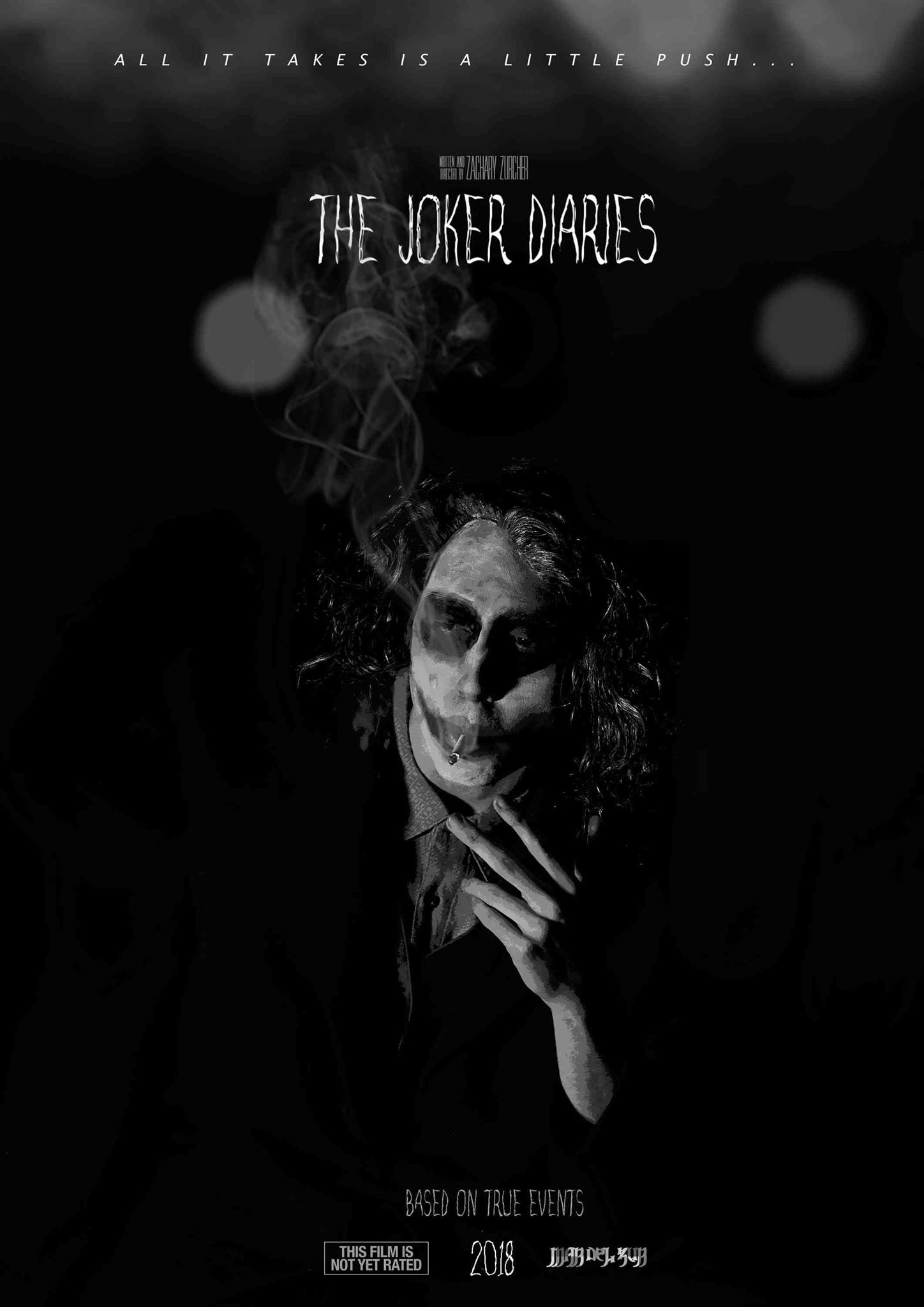 The joker diaries 2018 imdb