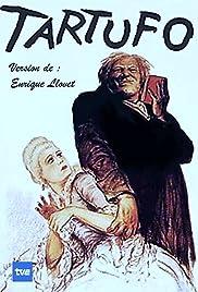 La comedia Poster