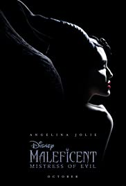 Watch Full HD Movie Maleficent: Mistress of Evil (2019)