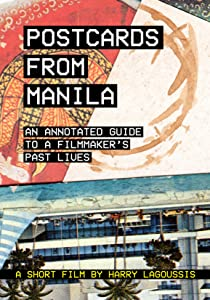 Descargas de películas para adultos MPEG Postcards from Manila (2015) [iTunes] [480x272] [Bluray], Harry Lagoussis