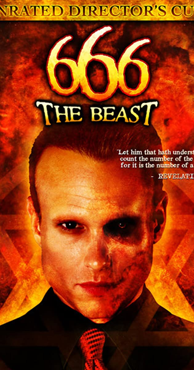 Subtitle of 666: The Beast