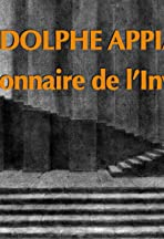 Adolphe Appia: Visionary of Invisible
