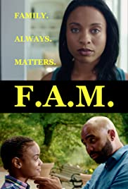 F.A.M. Poster