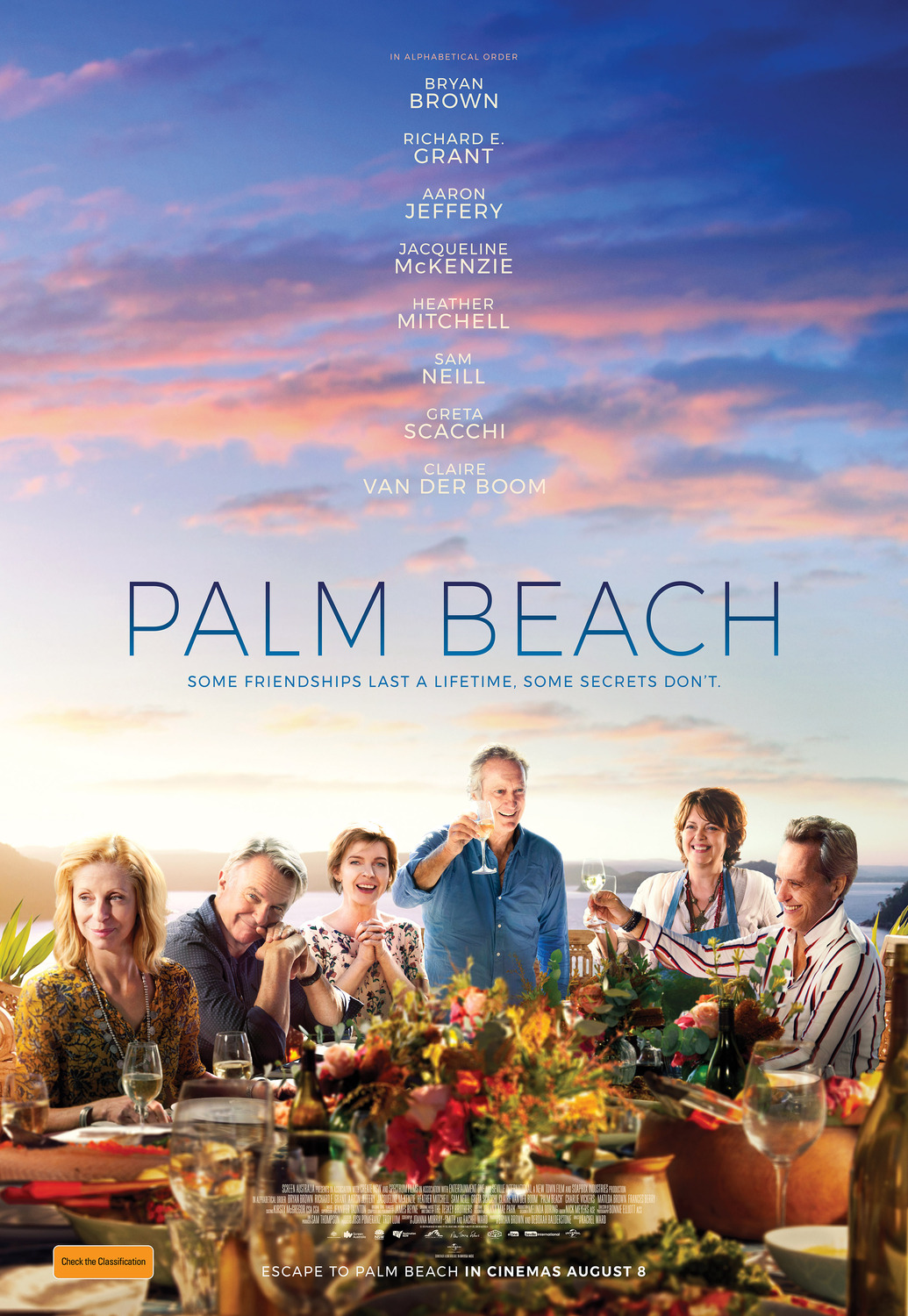 Palm Beach (2019) online