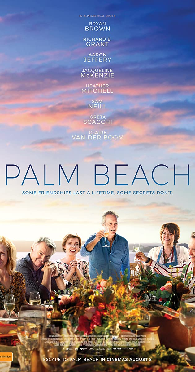 Trailers For Less >> Palm Beach (2019) - IMDb