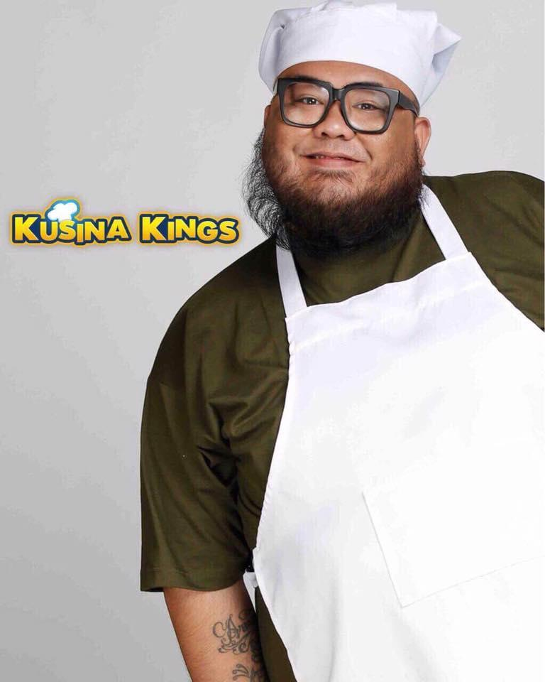 Tiny Corpuz in Kusina Kings (2018)