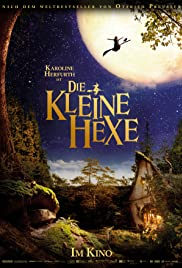 Die kleine Hexe (2018) Poster - Movie Forum, Cast, Reviews