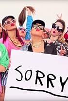 Justin Bieber: Sorry (Purpose: The Movement)