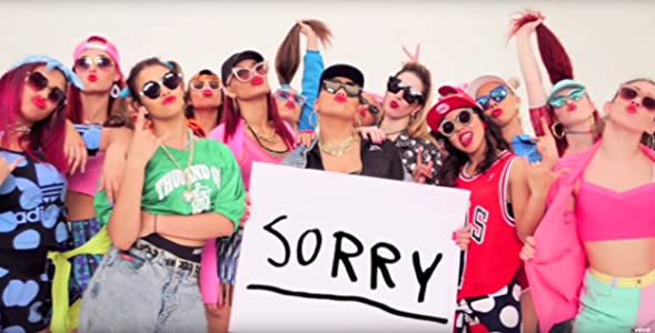 Movie trailers watch free Justin Bieber: Sorry (Purpose: The Movement) [BDRip]