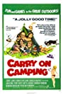 Carry on Camping (1969) Poster
