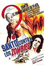 Santo vs. the Zombies