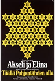 Akseli and Elina