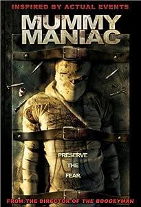 Downloads free movie divx Mummy Maniac USA [720x576]