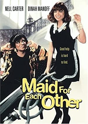 Where to stream Maid for Each Other