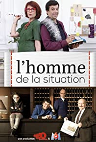 Primary photo for L'homme de la situation