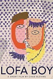 Lofa Boy Poster