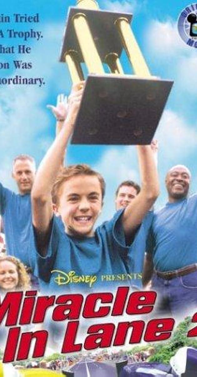 Miracle in Lane 2 (TV Movie 2000) - IMDb