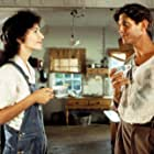 Peter Coyote and Mary Steenburgen in Cross Creek (1983)