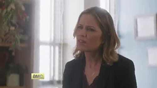 Fear the Walking Dead - Reports in Five States