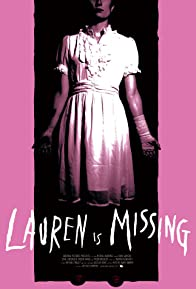 Primary photo for Lauren Is Missing